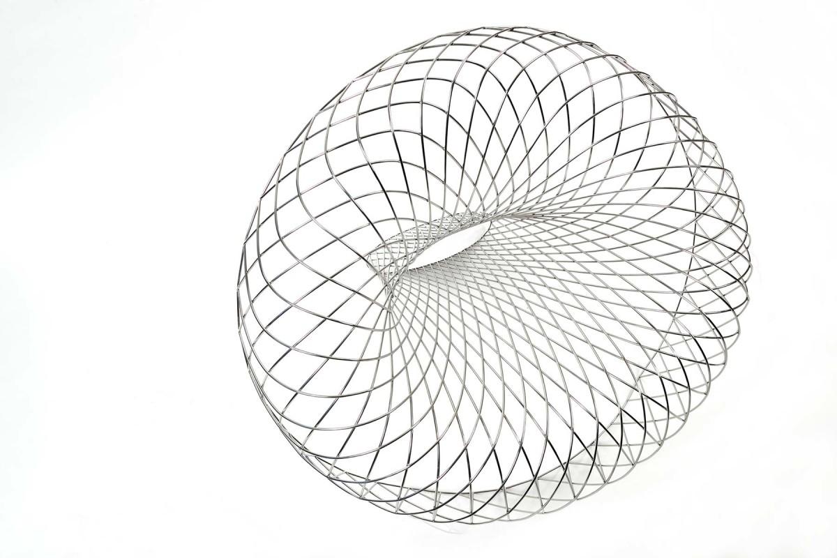 Reverb Wire, 2010 - Brodie Neill